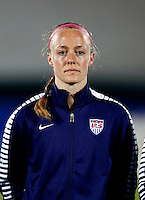 Fifa Womans World Cup Canada 2015 - Preview //<br /> Algarve Cup 2015 Tournament ( Vila Real San Antonio Sport Complex - Portugal ) - <br /> Norway vs Usa 1-2 , Becky Sauerbrunn of Usa