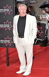 Edinburgh International Film Festival, Sunday 26th June 2016<br /> <br /> Stars turn up on the closing night gala red carpet for the World Premiere of &quot;Whisky Galore!&quot;  at the Edinburgh International Film Festival 2016<br /> <br /> Gregor Fisher, who plays Macroon in the film.<br /> <br /> (c) Alex Todd | Edinburgh Elite media