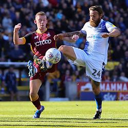 Bradford City v Bristol Rovers