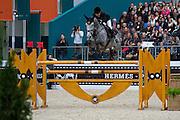 Edwina Tops Alexander - Erenice Horta<br /> Saut Hermes 2013<br /> © DigiShots