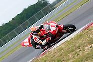 Honda - NJMP - 2009