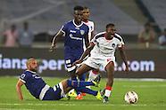 ISL Season 2 Match 6 - Delhi Dynamos FC vs Chennaiyin FC