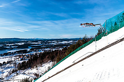 18.03.2018, Vikersundbakken, Vikersund, NOR, FIS Weltcup Ski Sprung, Raw Air, Vikersund, Finale, im Bild Maciej Kot (POL) // Maciej Kot of Poland during the 4th Stage of the Raw Air Series of FIS Ski Jumping World Cup at the Vikersundbakken in Vikersund, Norway on 2018/03/18. EXPA Pictures © 2018, PhotoCredit: EXPA/ JFK