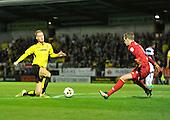 Burton Albion v Queens Park Rangers 270916