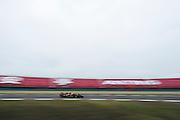 April 17, 2014 - Shanghai, China. UBS Chinese Formula One Grand Prix. Pastor Maldonado, (VEN), Lotus-Renault<br /> <br /> © Jamey Price / James Moy Photography