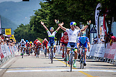0609 | Stage 3 - Muju Circuit (16.5km x 6 laps : 99km)