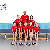 Isaiah Martel-Wilson - Group 1