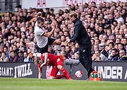 Tottenham Hotspur v Liverpool - Barclays Premier League - 17/10/2015