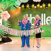 NLD/Almere/20190523 - Libelle's Zomerweek 2019, Erica Terpstra en Hilmar Mulder openen de zomerweek