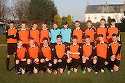 Aberdeenshire schoolboy select - The TSB U15 National Trophy Semi final - Dundee v. Aberdeenshire at Whitton Park,<br /> <br /> <br />  - &copy; David Young - www.davidyoungphoto.co.uk - email: davidyoungphoto@gmail.com