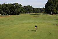 HOOG SOEREN -  Hole 4 / 13. . Veluwse Golf Club bestaat 60 jaar. COPYRIGHT KOEN SUYK