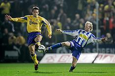 03.11.2004 Esbjerg fB - Brøndby 2:2