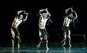 Ghost Dances <br /> by Christopher Bruce <br /> Rambert <br /> at Sadler&rsquo;s Wells, London, Great Britain <br /> rehearsal <br /> 16th May 2017 <br /> <br /> Luke Ahmet <br /> Miguel Altunaga<br /> Lucy Balfour <br /> Carolyn Bolton <br /> Simone Damberg Wutz<br /> Daniel Davidson (Ghost)<br /> Edit Domoszial <br /> Liam Francis (Ghost)<br /> Juan Gil (Ghost)<br /> Adam Park <br /> Hannah Rudd <br /> <br /> <br /> <br /> <br /> Photograph by Elliott Franks <br /> Image licensed to Elliott Franks Photography Services