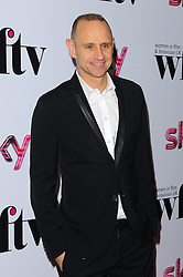 Evan Davis during the Women In Film & Television Awards 2012 held at the Hilton, London, England, December 7, 2012. Photo by Chris Joseph / i-Images.