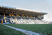 A stadium shot before the EFL Sky Bet League 2 match between Notts County and Stevenage at Meadow Lane, Nottingham, England on 24 February 2018. Picture by Nigel Cole.