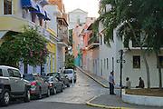San Juan west