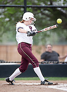 OC Softball vs Southern Nazarene - 4/25/2009