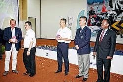 Closing Ceremony, 2015 Youth Sailing World Championships,<br />Langkawi, Malaysia