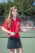 Marist High School 2015 Tennis Photography. Chicago, IL. Chris Pestel Photographer