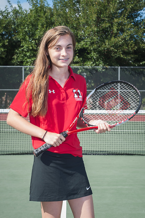 Marist High School 2015 Tennis Photography. Chicago, IL. Chris Pestel Photographer