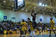 MBKB: Methodist University vs. Roanoke College (11-10-19)