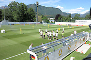 The German team during training at Stadio Communale, Ascona<br /> Picture by EXPA Pictures/Focus Images Ltd 07814482222<br /> 25/05/2016<br /> ***UK &amp; IRELAND ONLY***<br /> EXPA-EIB-160525-0008.jpg