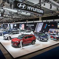 Hyundai NOCTURNE 16/1/2017
