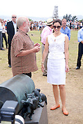 Prince Frederik & Princess Mary visit Sculpture by the Sea exhibition, Bondi, Sydney, Australia.
