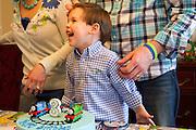 Stanley Birthday Party