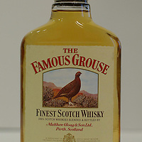 The Famous Grouse Whisky for the Indian market<br />