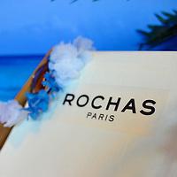 InterParfums - Rochas / Mt Blanc
