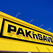 Pak N Save Porirua, for Convey Communications