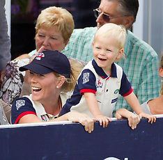 AUG 03 2014Final Day of the Festival of British Eventing