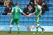 Wycombe Wanderers v Leatherhead - 04 Dec 2017