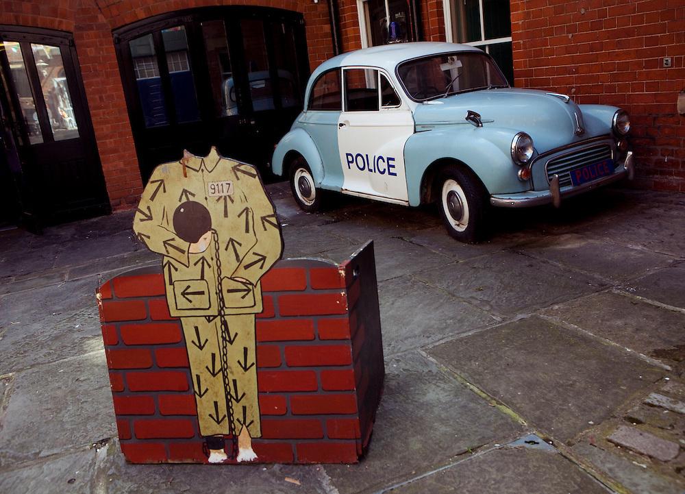 Galleries of Justice Museum, Nottingham