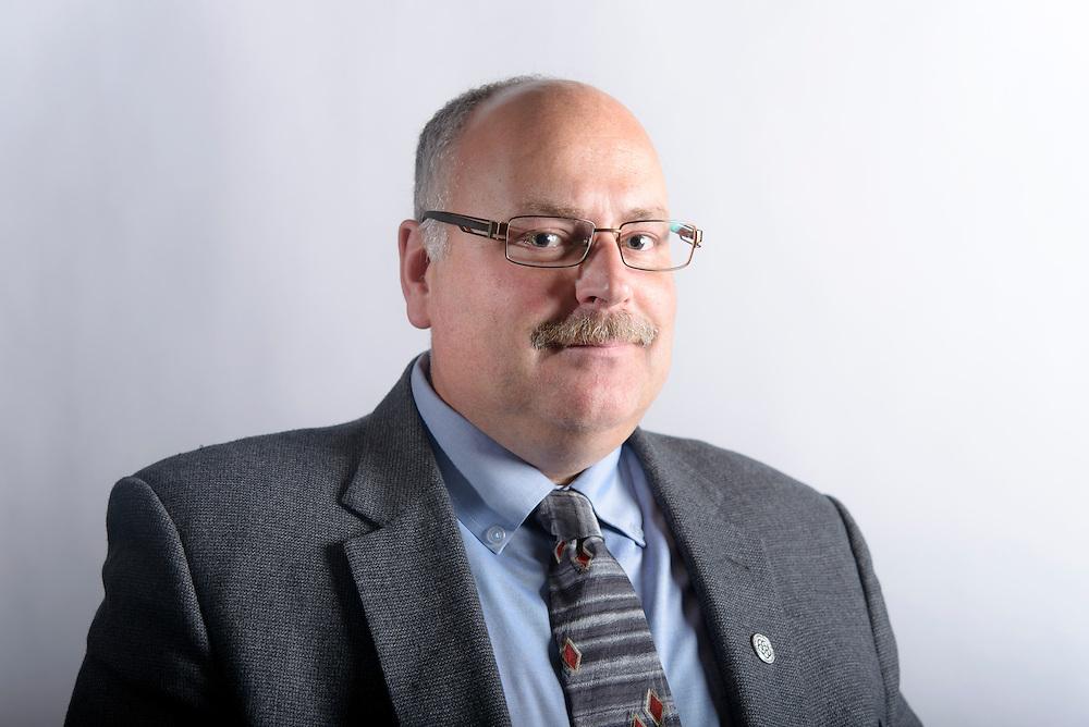 Canada, Edmonton. Sept/20/2013. CRDHA council individual portraits. Michael Lummerding.