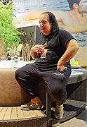 Berlin, Germany - 18 October 2012<br /> Porn star Ron Jeremy promoting his 'Ron Jeremy' brand of rum at the Venus Berlin 2012 adult industry exhibition in Berlin, Germany. Ron Jeremy, born Ronald Jeremy Hyatt, has been an American pornographic actor since 1979. He faces sexual assault allegations which he strenuously denies. There is no suggestion that any of the people in these pictures have made any such allegations.<br /> www.newspics.com/#!/contact<br /> (photo by: EQUINOXFEATURES.COM)<br /> Picture Data:<br /> Photographer: Equinox Features<br /> Copyright: &copy;2012 Equinox Licensing Ltd. +448700 780000<br /> Contact: Equinox Features<br /> Date Taken: 20121018<br /> Time Taken: 12051291