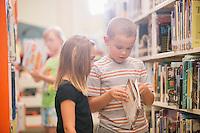 Roanoke County Library
