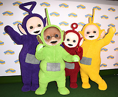 25 OCT 2015 Teletubbies Series Premiere