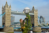 Hope & Glory Hop Farming across London CPG_Campaign