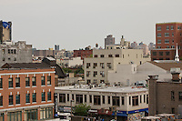 Roof View at 307 West 126th St