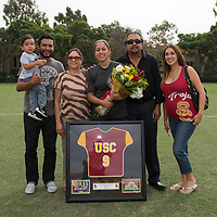 Senior Day | USC v Colorado