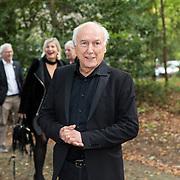 NLD/Hilversum/20181008 - Boekpresentatie autobiografie Peter Koelewijn, Peter Koelewijn