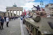 100th anniversary Oct.-Revolution