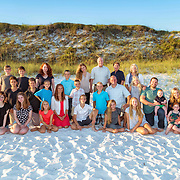 Brinkerhoff Family Beach Photos