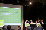 3RD ORGANIC PROCESSING CONFERENCE, Paris, 2014