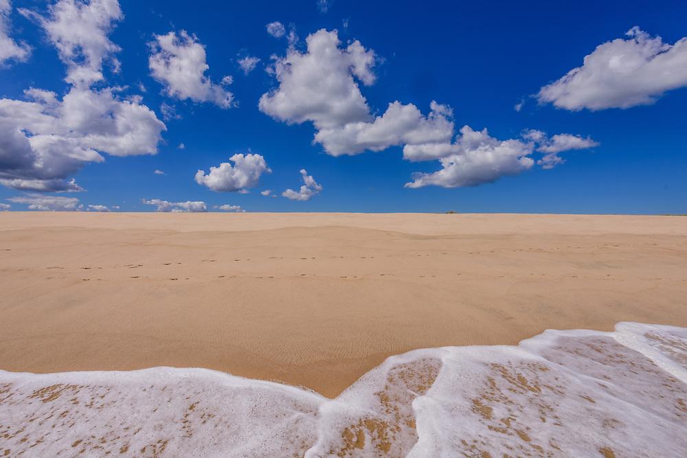 Indian Wells Beach, Amagansett, NY