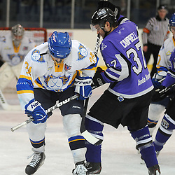 Fife Flyers v Braehead Clan | Rapid Solicitors Elite League | 11 February 2012