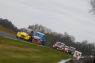 BARC Race Day - Oulton Park - 19th March 2016