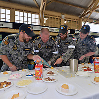 Maritime Day - Fremantle - NAVY Involvement
